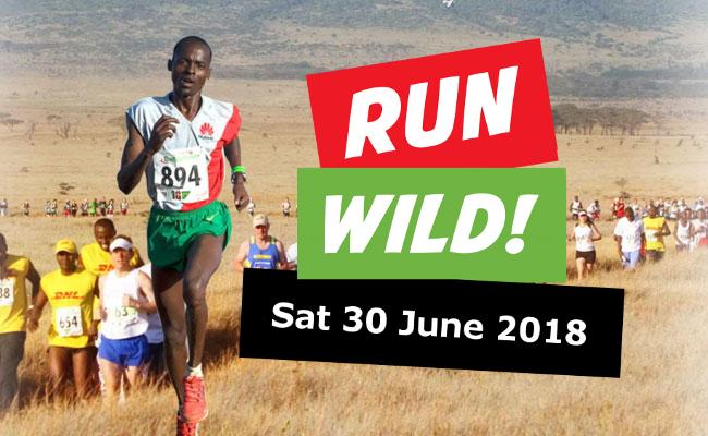 Safaricom Marathon 2018